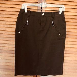 Ralph Lauren Skirt Size 2p